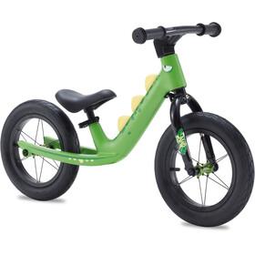 """RoyalBaby RAWR Magnesium Balance Bike 12"""" Kids, green"""